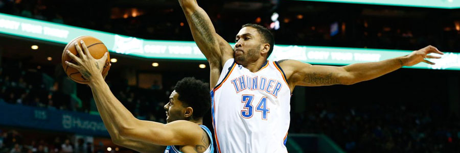 Are the Thunder a safe bet on Thursday night?