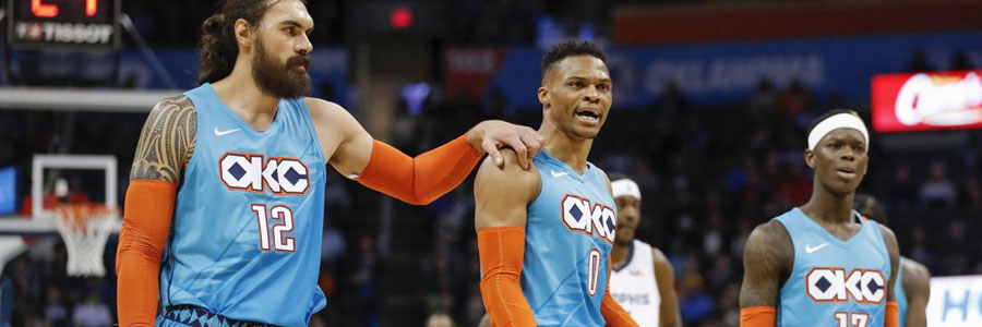Thunder vs Timberwolves NBA Lines & Game Preview