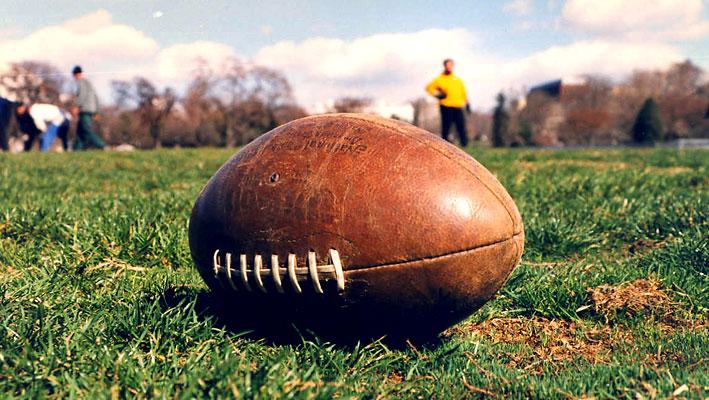 old-football