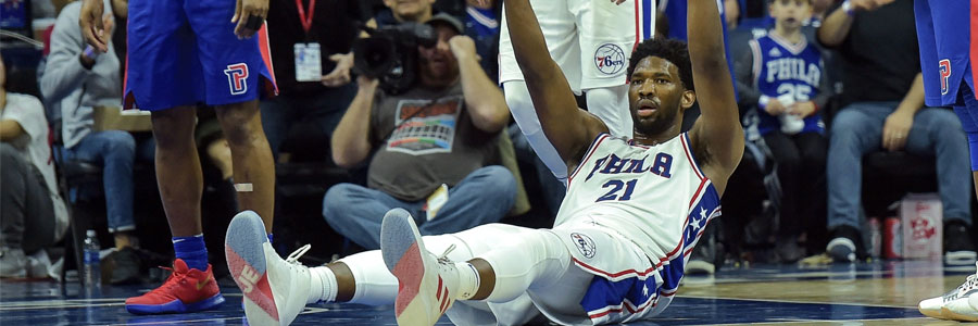 Top NBA Picks & Predictions of the Week - December 4th Edition