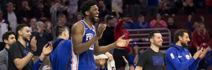 76ers at Heat NBA Betting Pick & Prediction - February 27th