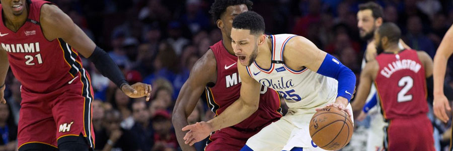 Are the 76ers a Safe Bet in the NBA Lines for Game 3 vs. Heat?