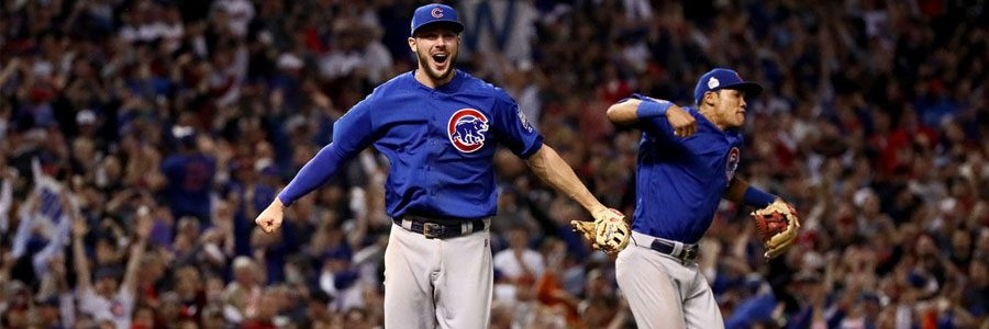 MLB Series Prediction on Chicago Cubs vs Washington Nationals
