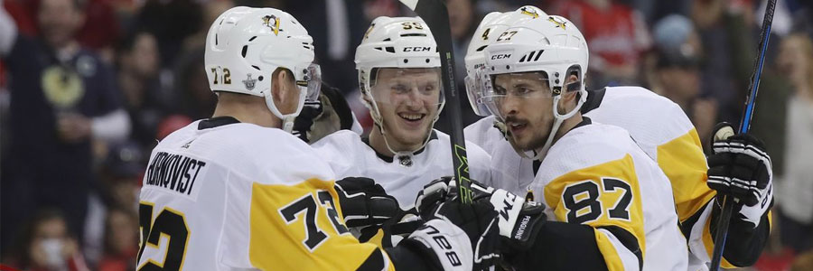 Are the Penguins a safe bet to win their division this season?