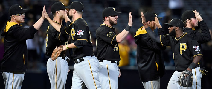 MLB Betting Odds Prediction on St. Louis at Pittsburgh