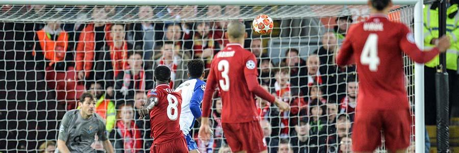 Porto vs Liverpool UEFA Champions League Betting Lines & Prediction