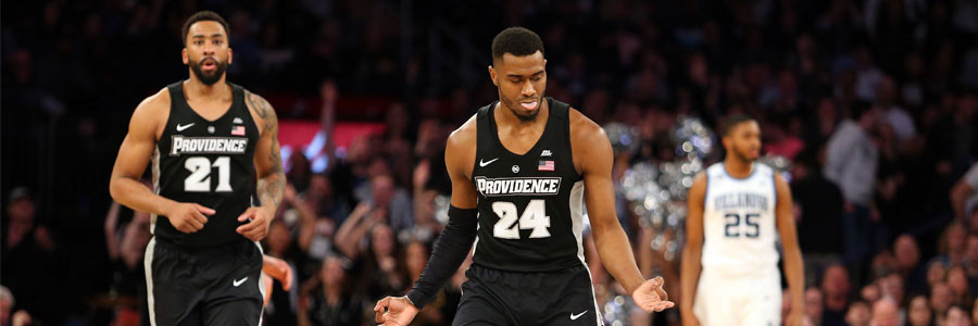 Providence vs. Texas A&M 2018 March Madness Betting Lines & Pick