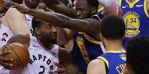 Raptors vs Warriors 2019 NBA Finals Game 3 Odds & Pick