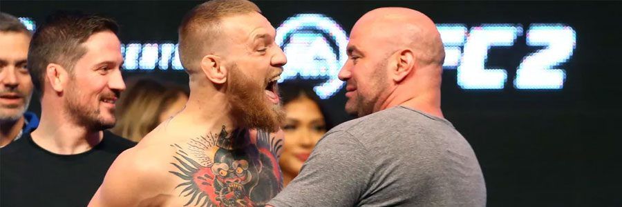 Reasons Why Conor McGregor Has No Chance To Beat Floyd Mayweather