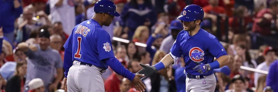 Can the Cubs Beat the Reds in the MLB Lines on Tuesday Night?