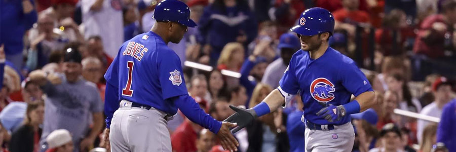 Can the Cubs Beat the Orioles in the MLB betting lines this weekend?