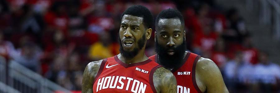 Will Houston get it done? Or, will Utah manage to beat the Rockets?