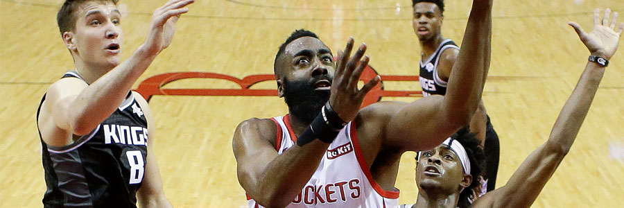 Rockets vs Kings NBA Odds, Betting Preview & Prediction