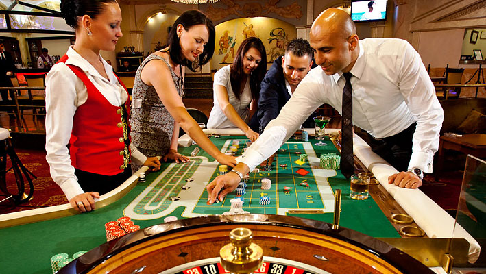 roulette-betting