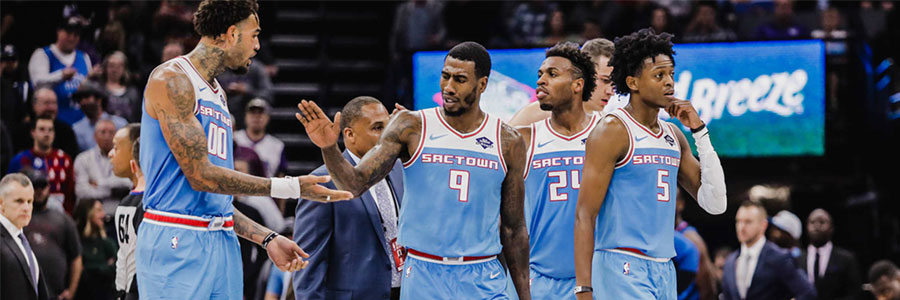 Kings vs Nuggets NBA Betting Odds & Expert Preview