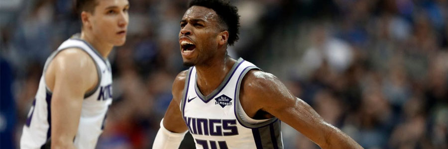 Kings vs Pelicans NBA Odds, Predictions & Preview