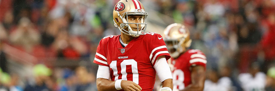 Last Minute Betting Picks to Place an NFL Parlay in Week 16.