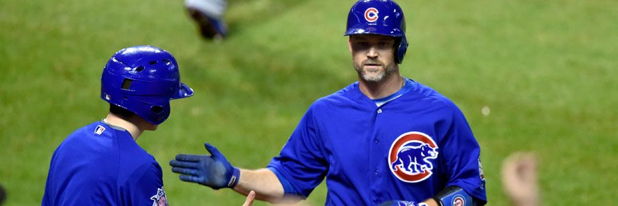 Are the Cubs a Safe MLB Betting Pick Against the Giants on Wednesday?