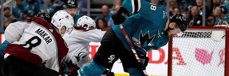 Are the Sharks a safe bet vs the Avalanche in Game 7?