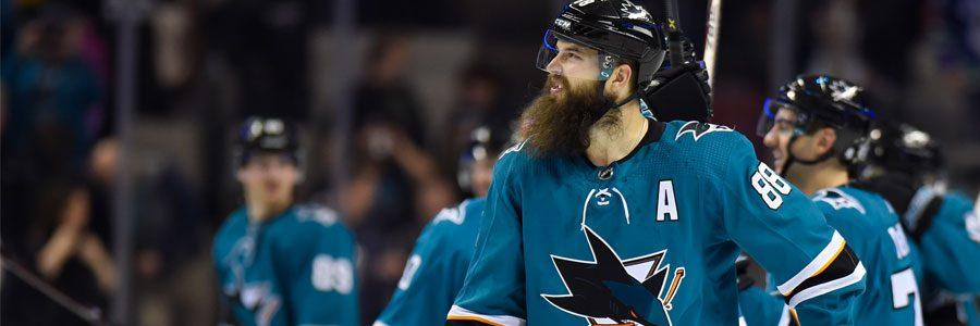 Sharks at Blues NHL Betting Pick & Expert Analysis