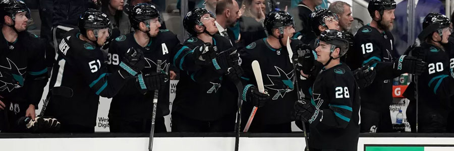Sharks vs Jets NHL Betting Lines, Game Preview & Pick