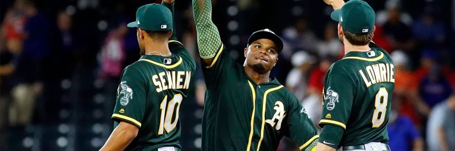 Mariners Are the MLB Betting Pick Against the A's on Thursday Night