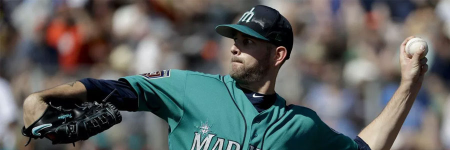Mariners vs Red Sox MLB Lines, Betting Analysis & Game Pick