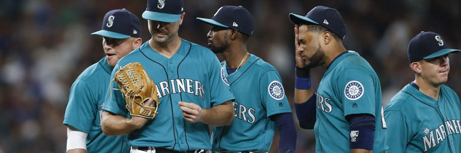 Are the Mariners a safe MLB betting pick for Tuesday night?