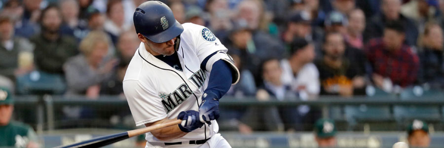 How to Bet Mariners at Blue Jays MLB Odds & Game Info - May 7th