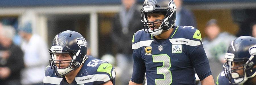 Seahawks vs 49ers NFL Week 15 Odds & Game Prediction
