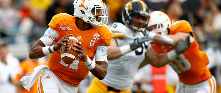 SEC East Online Betting Analysis and Prediction