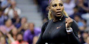 2019 US Open Women's Semifinals Odds, Preview & Picks