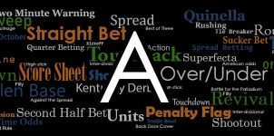 Sports Explained: Glossary A