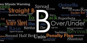 Sports Explained: Glossary B