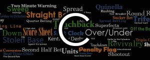 Sports Explained: Glossary C