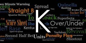 Sports Explained: Glossary K