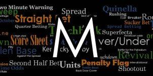 Sports Explained: Glossary M
