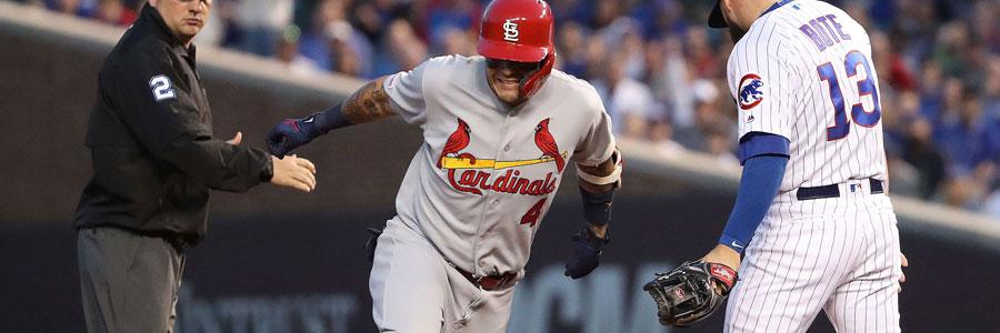 Cardinals vs Phillies MLB Betting Spread, Analysis & Prediction