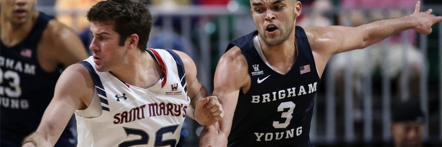VCU at St. Mary's March Madness Pick, Prediction & TV Info