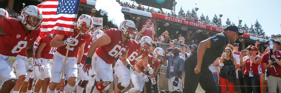 Is Stanford a safe bet in Week 11?