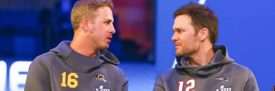 Super Bowl LIII Betting Predictions That Could Reshape Odds