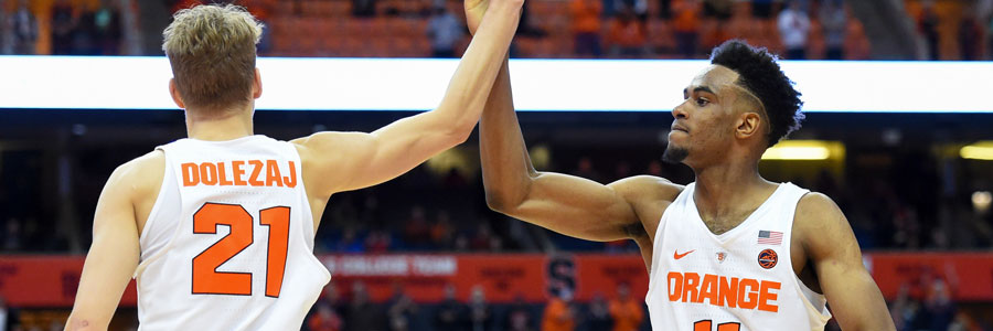 Top NCAAB Picks & Predictions of the Week - December 4th Edition