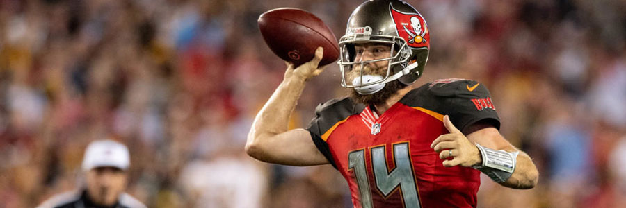 Buccaneers vs Giants NFL Week 11 Odds & Prediction