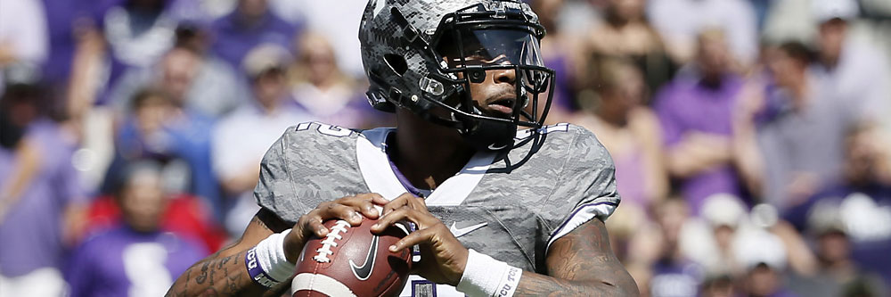 Best ATS Picks For Week 3 College Football Betting