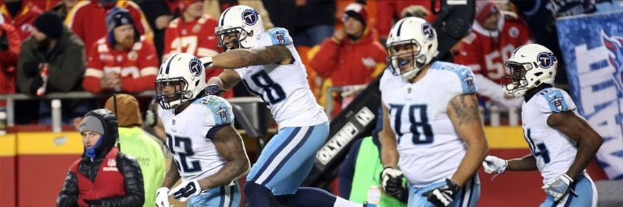 Can Titans Overcome NFL Odds vs. Patriots in AFC Divisional Round?