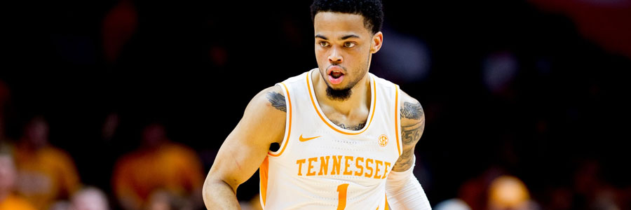 Tennessee vs South Carolina NCAAB Lines & Expert Preview