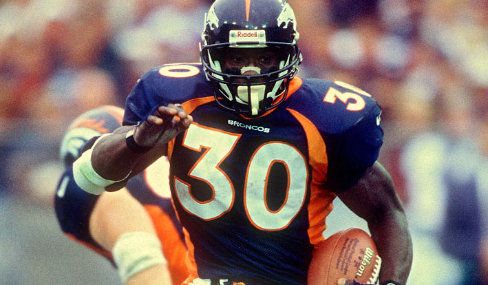 the life and achievements of terrell davis an athlete And moral issues we americans continuously fight for or against a different point of views on achievements of terrell davis an athlete life is inherently.