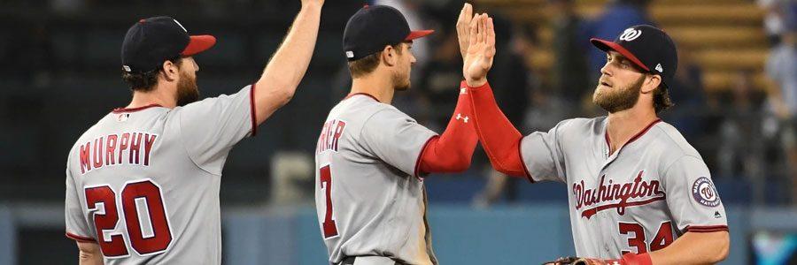 Saturday MLB Betting Tips & Analysis on Texas at Washington