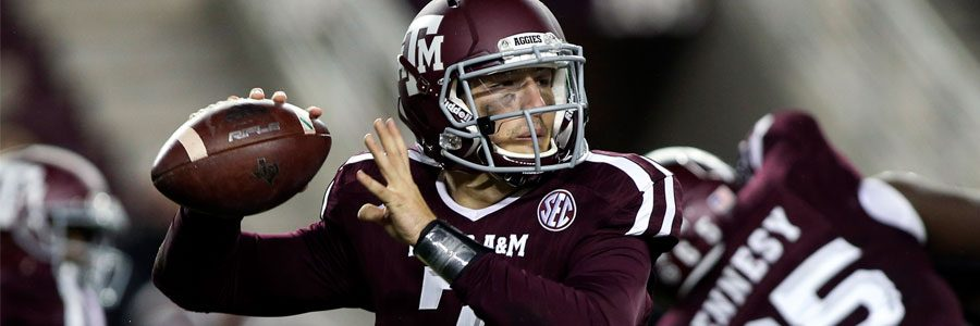 Three Bold College Football Betting Prediction for 2017