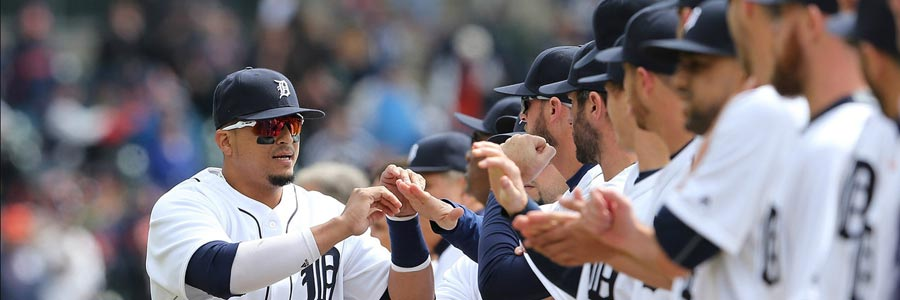 Betting on the Detroit Tigers at Pittsburgh Pirates MLB Odds